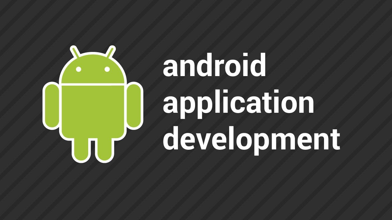 android app development sample code